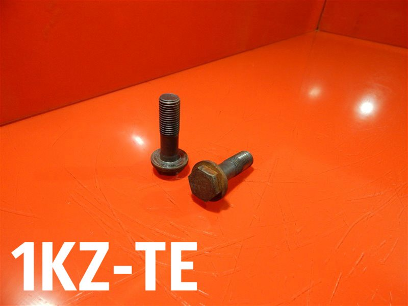 Болт маховика Toyota Grand Hiace KH-KCH16W 1KZ-TE