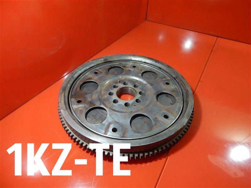 Маховик Toyota Grand Hiace KH-KCH16W 1KZ-TE