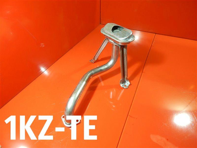 Маслоприемник Toyota Grand Hiace KH-KCH16W 1KZ-TE