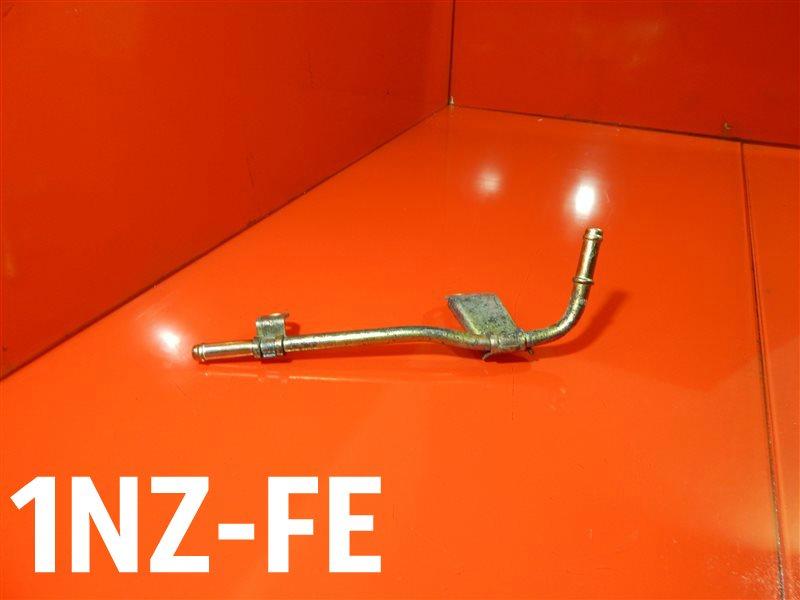 Трубка Toyota Allex CBA-NZE124 1NZ-FE