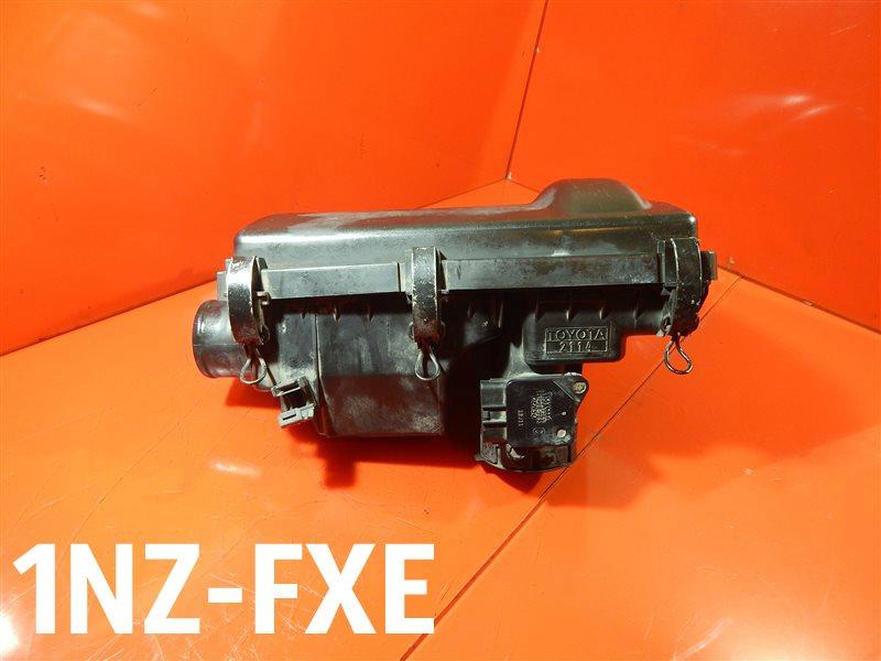 Корпус воздушного фильтра Toyota Aqua DAA-NHP10H 1NZ-FXE