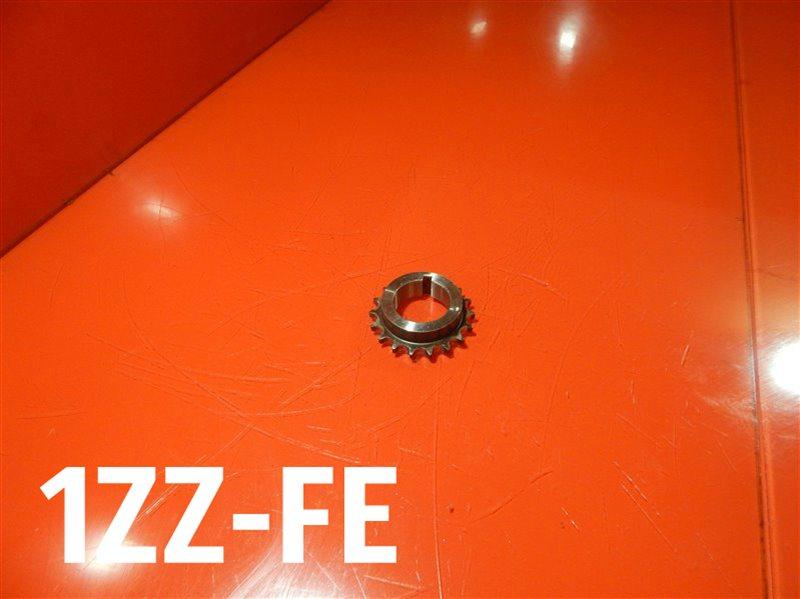 Шестерня коленвала Toyota Allex ZZE122 1ZZ-FE