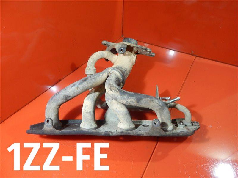 Коллектор выпускной Toyota Allex ZZE122 1ZZ-FE