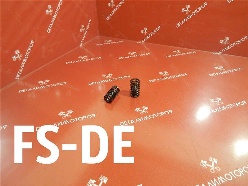 Пружина клапана Mazda 323 BJ FS-DE