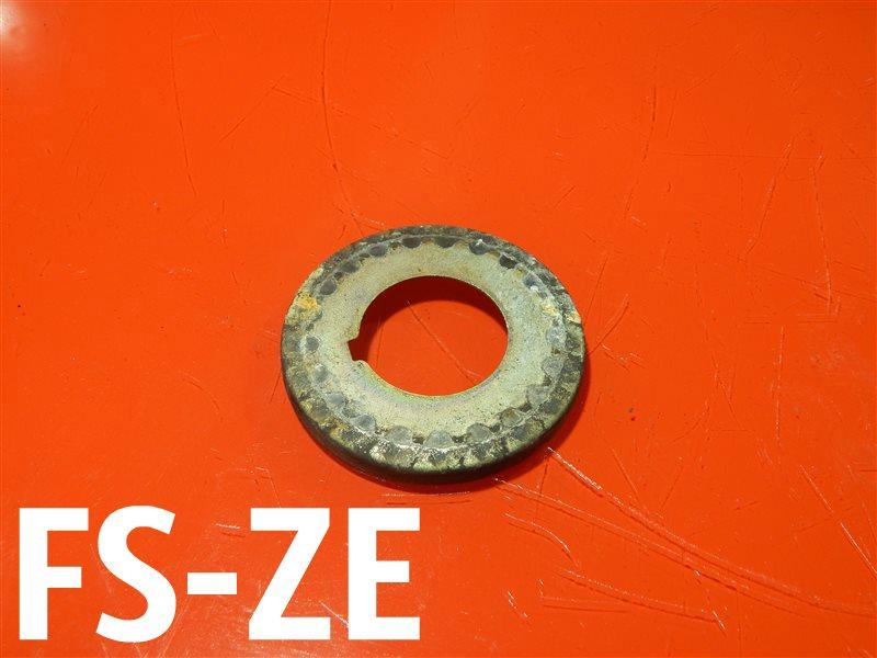 Шайба коленвала Mazda 626 GF FS