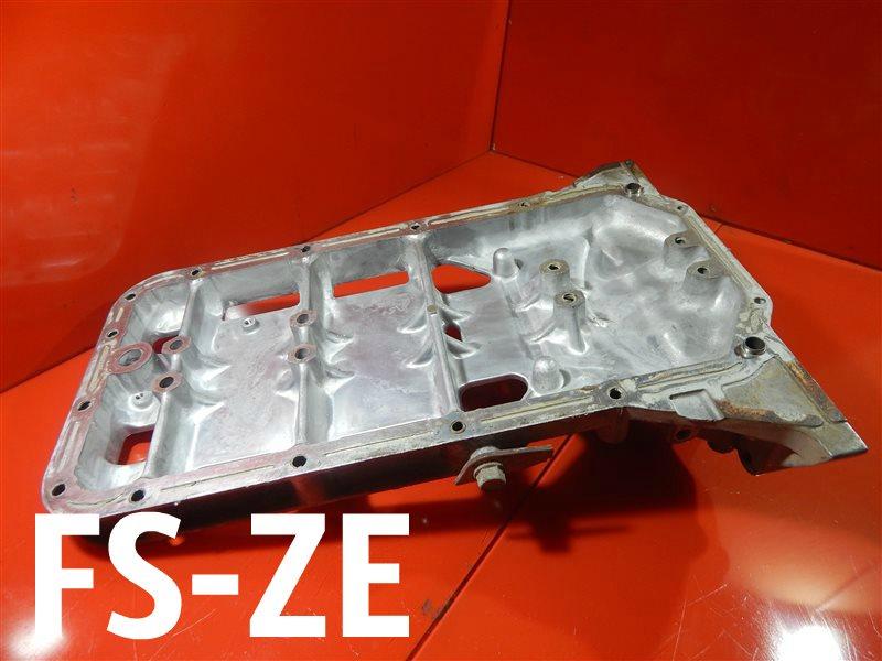 Поддон Mazda 626 GF FS