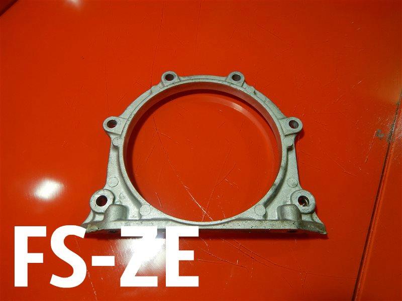 Крышка коленвала Mazda 626 GF FS