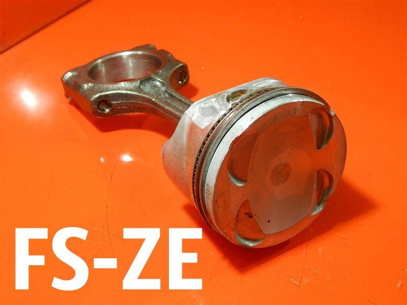 Поршень с шатуном Mazda 626 GF FS