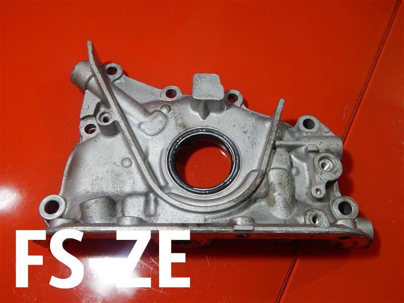 Масляный насос Mazda 626 GF FS