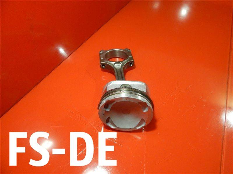 Поршень с шатуном Mazda 323 BJ FS-DE