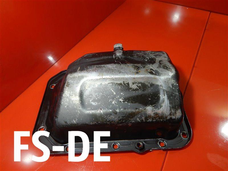 Поддон Mazda 323 BJ FS-DE