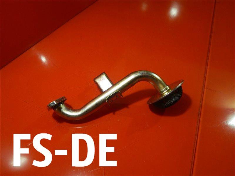 Маслоприемник Mazda 323 BJ FS-DE