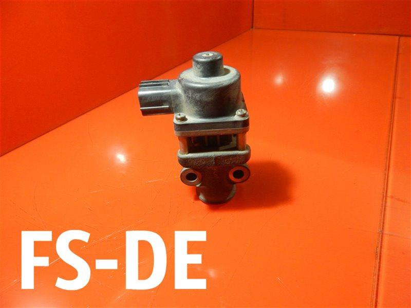 Клапан egr Mazda 323 BJ FS-DE