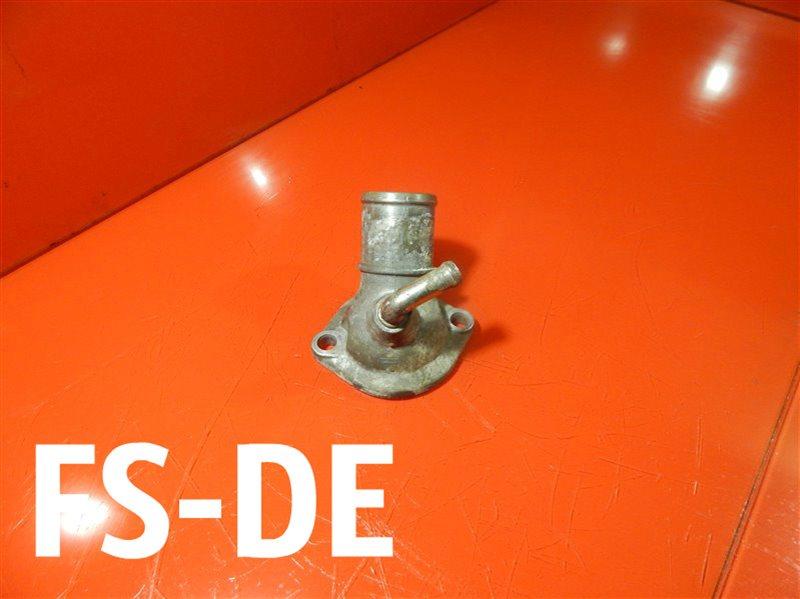 Крышка термостата Mazda 323 BJ FS-DE