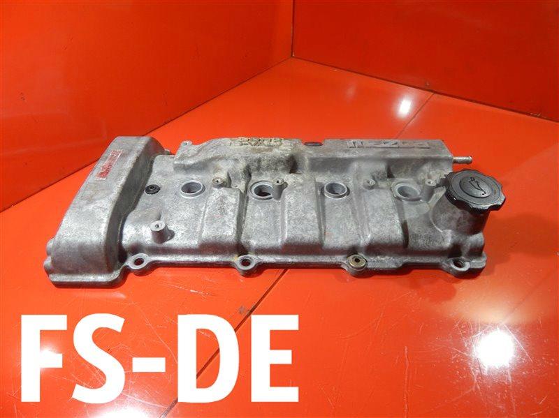Крышка головки блока цилиндров Mazda 323 BJ FS-DE