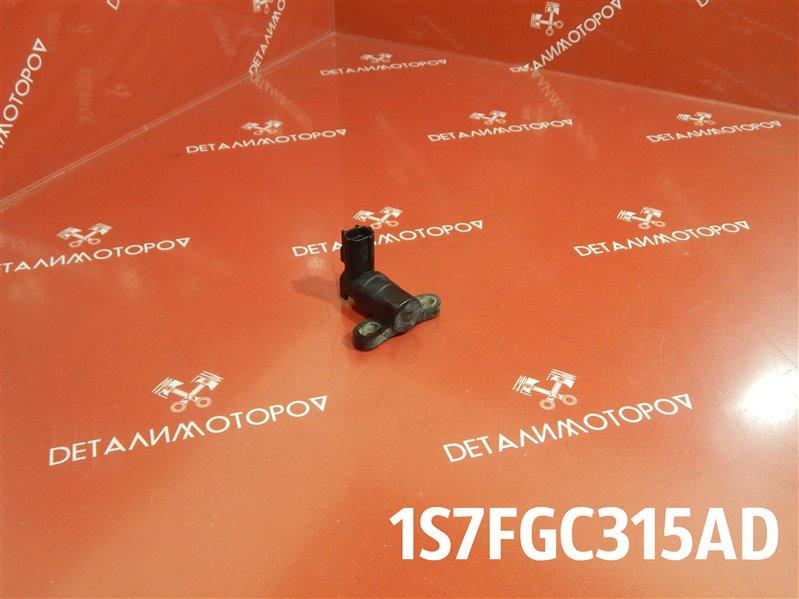 Датчик положения коленвала Mazda Atenza LA-GYEW LF-DE