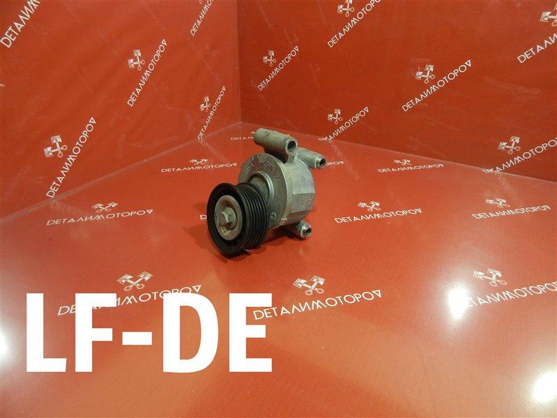 Натяжитель ремня грм Mazda Atenza LA-GYEW LF-DE