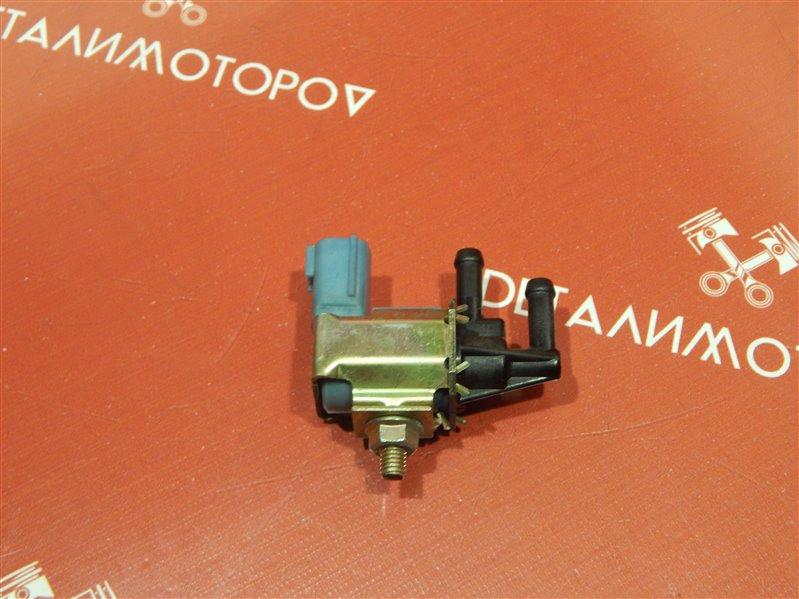 Датчик вакуумный Nissan Bassara TA-JTU30 QR25DE