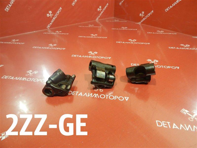 Коромысло клапана Toyota Allex TA-ZZE123 2ZZ-GE