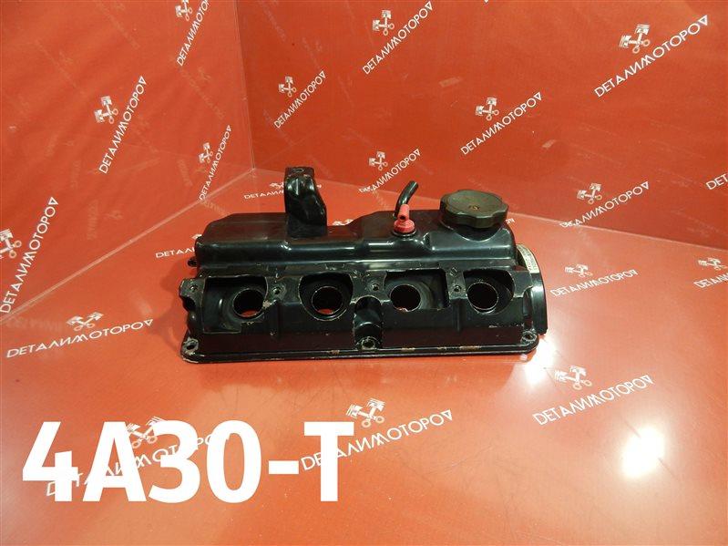 Крышка головки блока цилиндров Mitsubishi Bravo V-U44V 4A30