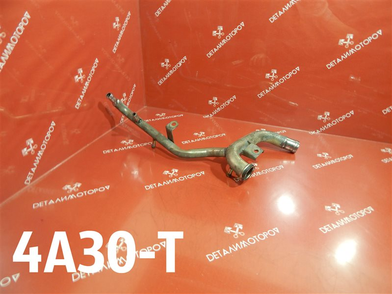 Трубка охлаждающей жидкости Mitsubishi Bravo V-U44V 4A30