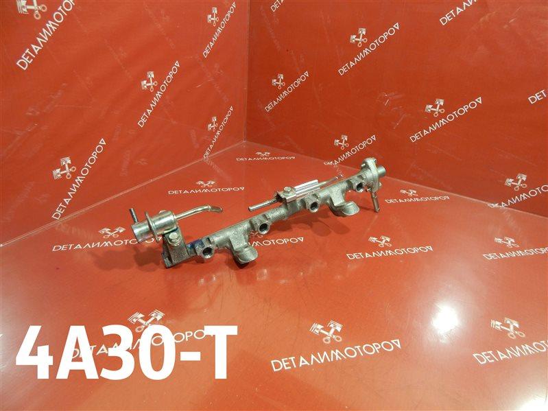 Топливная рейка Mitsubishi Bravo V-U44V 4A30