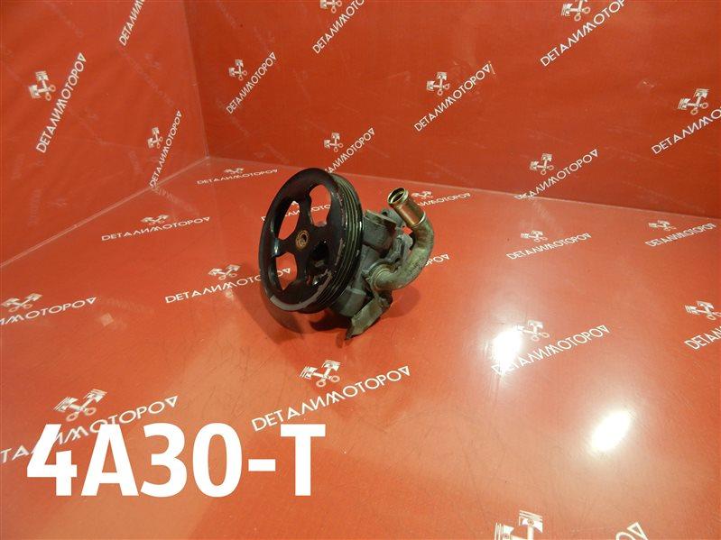 Насос гидроусилителя Mitsubishi Bravo V-U44V 4A30