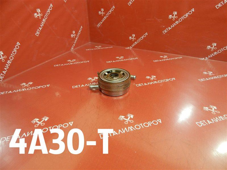 Теплообменник Mitsubishi Bravo V-U44V 4A30
