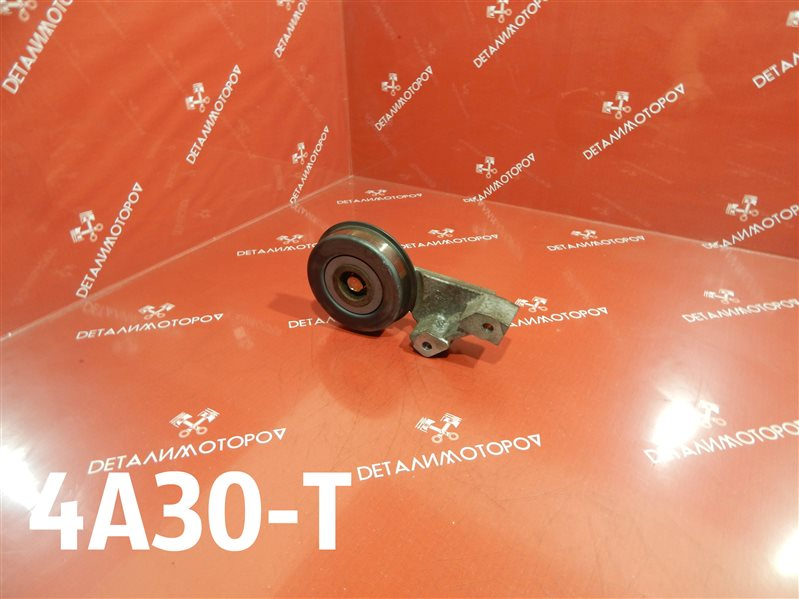 Кронштейн натяжного ролика Mitsubishi Bravo V-U44V 4A30
