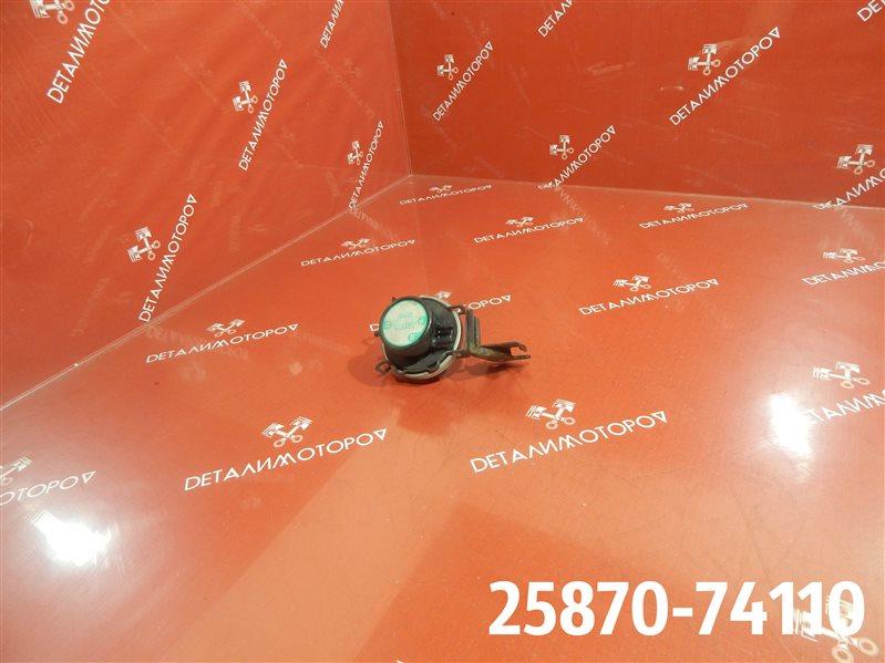 Датчик вакуумный Toyota Avensis E-ST190G 3S-FE