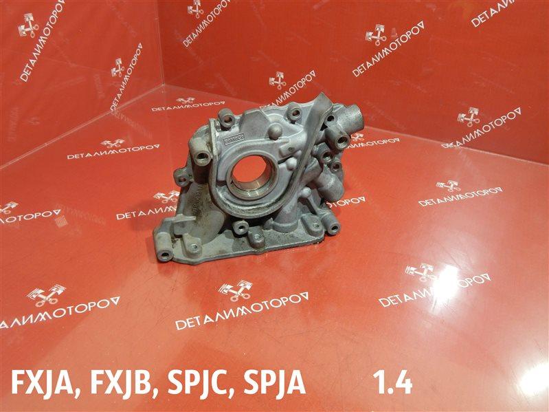 Лобовина двигателя Ford Fiesta CBK FXJA