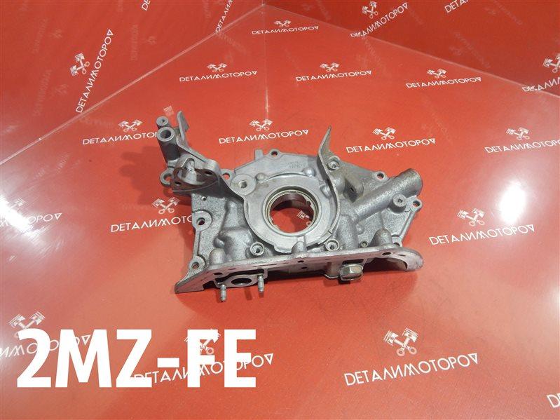 Лобовина двигателя Toyota Camry GF-MCV21 2MZ-FE