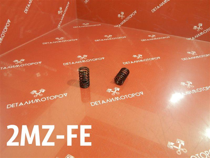 Пружина клапана Toyota Camry GF-MCV21 2MZ-FE