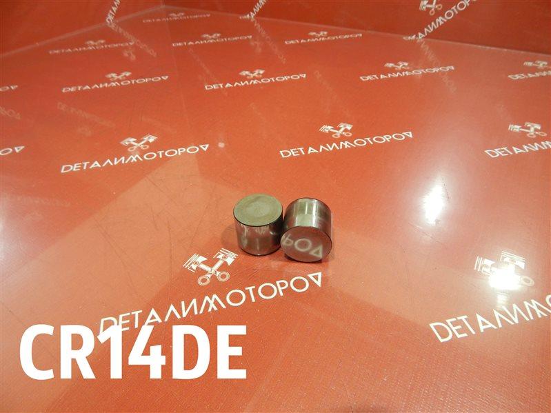 Толкатель клапана Nissan Cube DBA-BNZ11 CR14DE