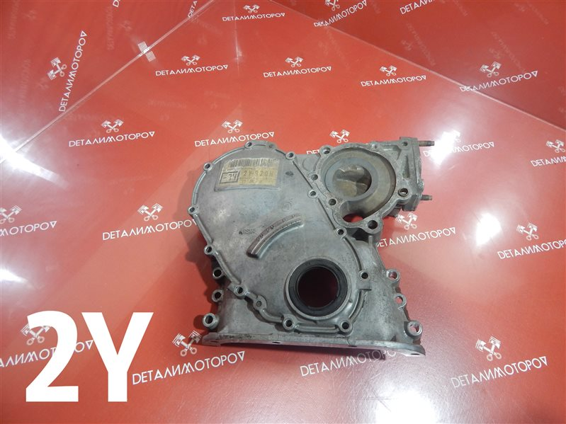 Лобовина двигателя Toyota Lite Ace E-YM30G 2Y