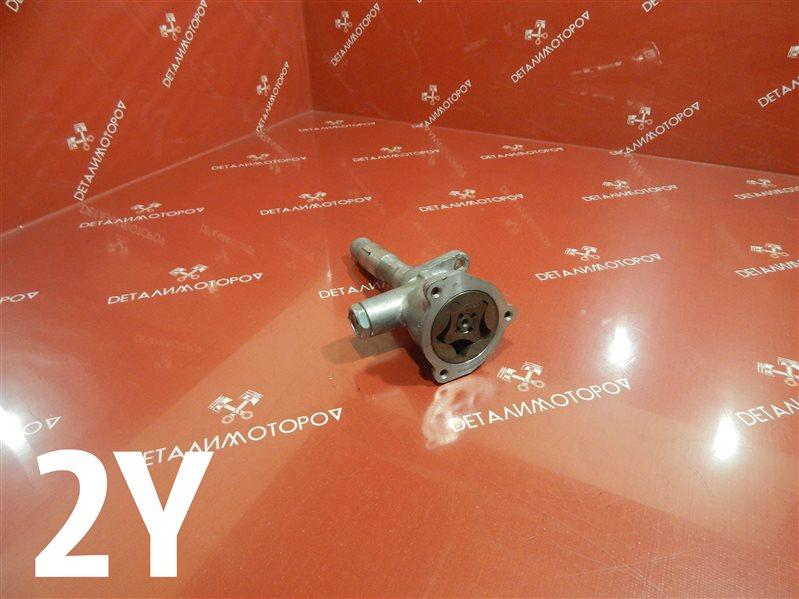 Масляный насос Toyota Lite Ace E-YM30G 2Y