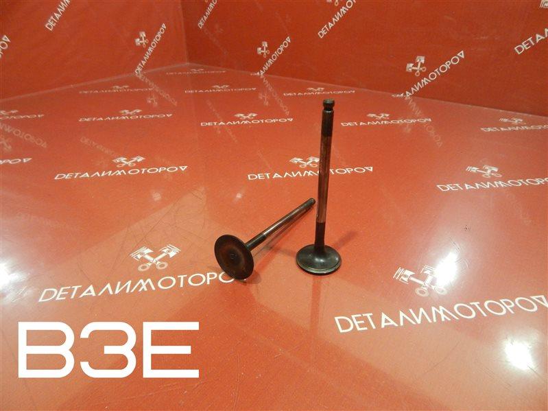 Клапан впускной Mazda Demio LA-DW3W B3E