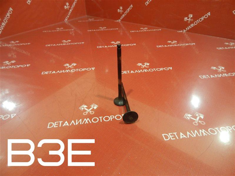 Клапан выпускной Mazda Demio LA-DW3W B3E