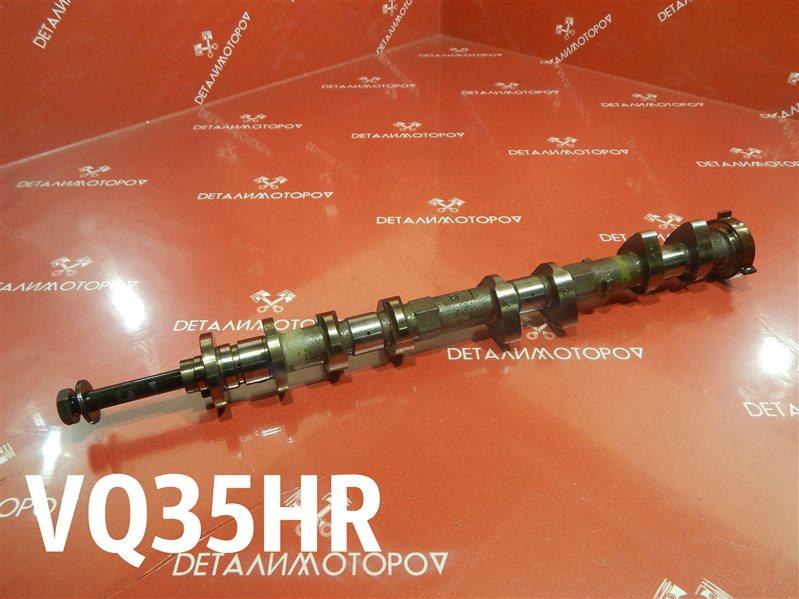 Распредвал Infiniti Ex35 J50 VQ35HR