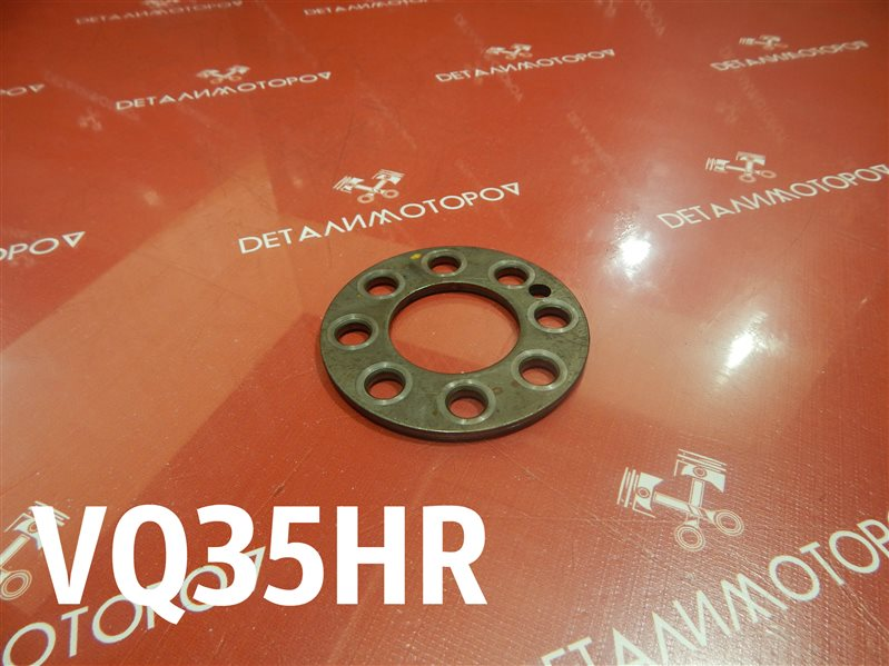 Шайба маховика Infiniti Ex35 J50 VQ35HR