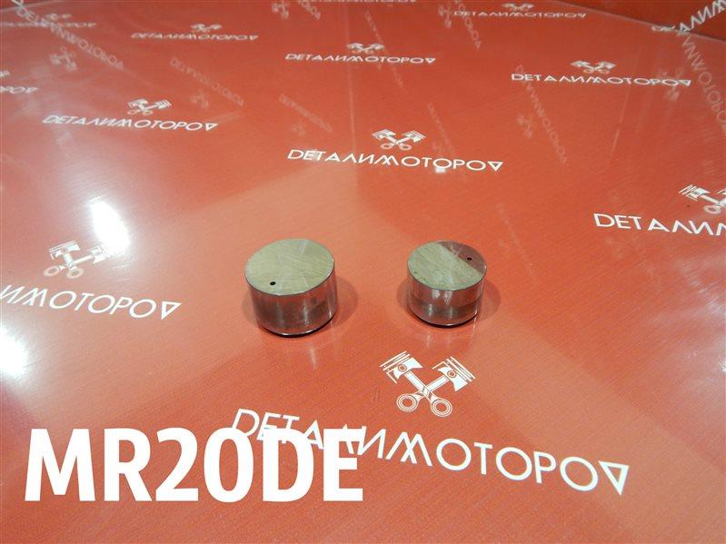 Толкатель клапана Nissan Bluebird Sylphy DBA-KG11 MR20DE