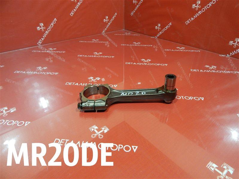 Шатун Nissan Bluebird Sylphy DBA-KG11 MR20DE