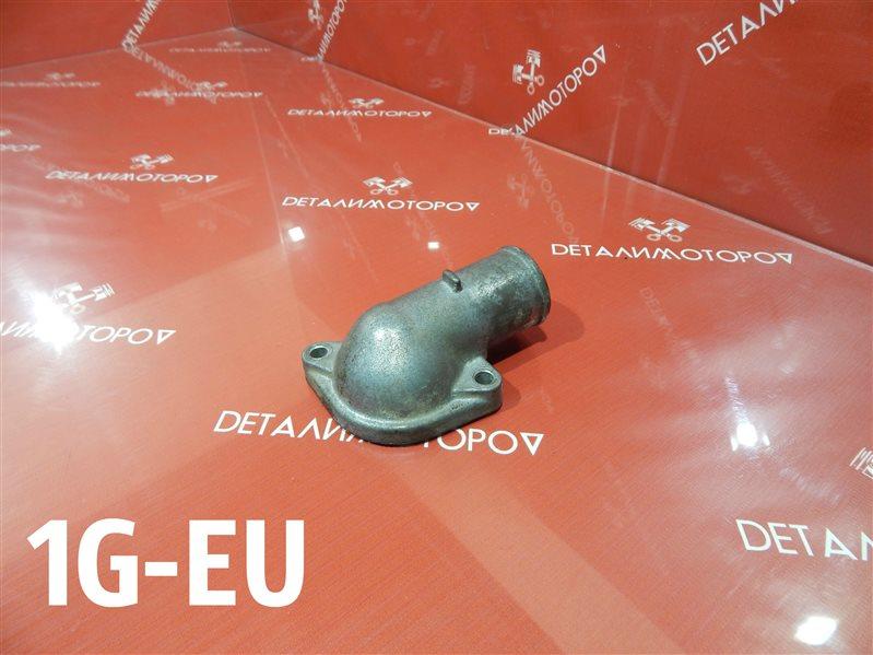 Крышка термостата Toyota Celica E-GA61 1G-EU