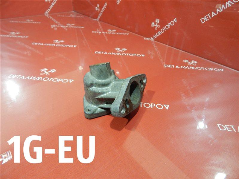 Корпус термостата Toyota Celica E-GA61 1G-EU