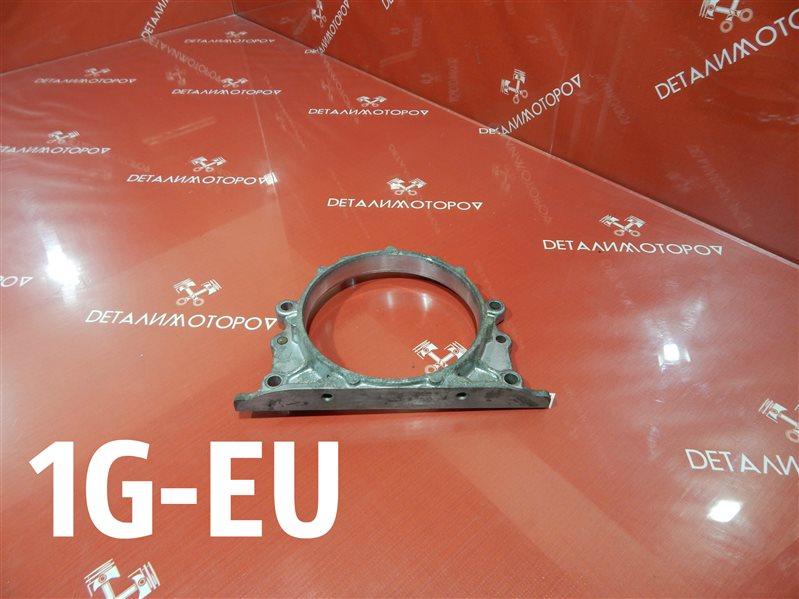 Крышка коленвала Toyota Celica E-GA61 1G-EU