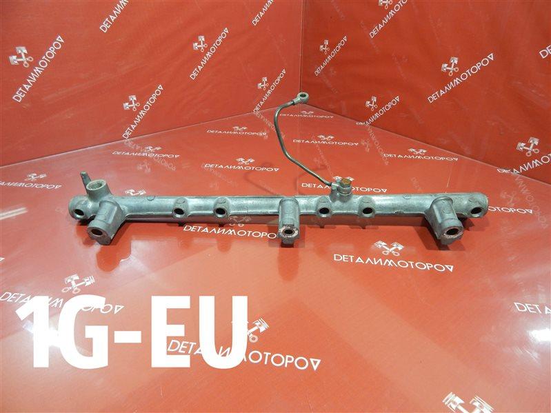 Топливная рейка Toyota Celica E-GA61 1G-EU