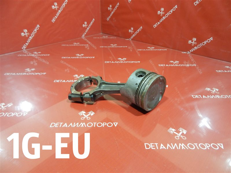 Поршень с шатуном Toyota Celica E-GA61 1G-EU