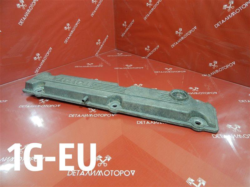 Крышка головки блока цилиндров Toyota Celica E-GA61 1G-EU