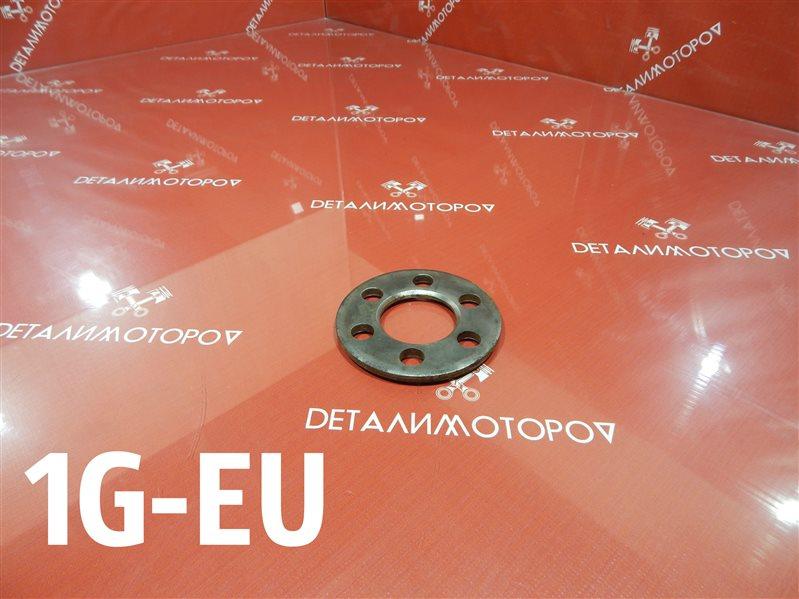 Шайба маховика Toyota Celica E-GA61 1G-EU