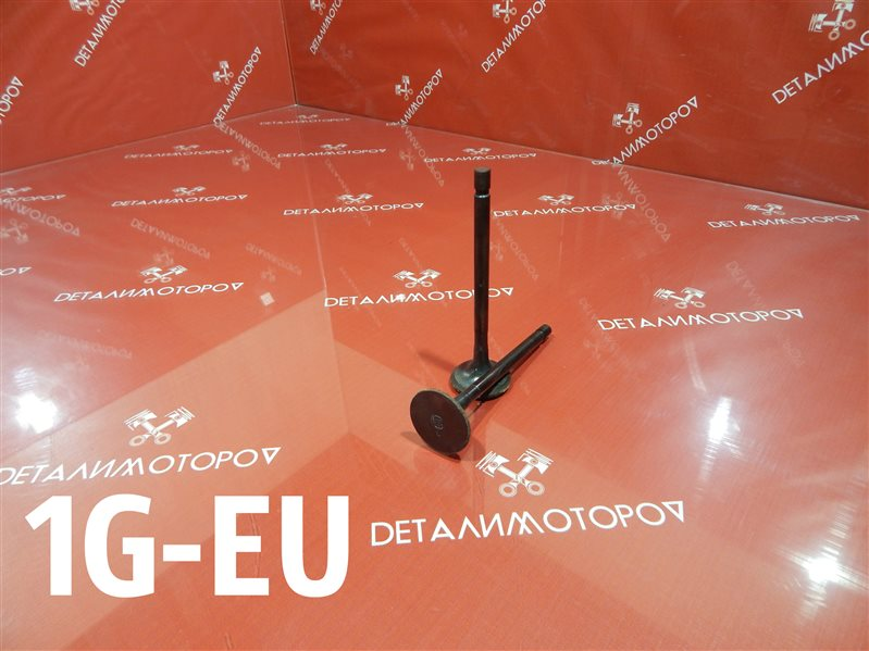 Клапан выпускной Toyota Celica E-GA61 1G-EU